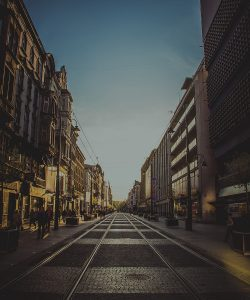 Our City Streets