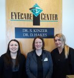 EyeCare Center of McGregor