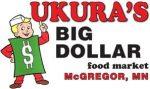 Ukura's Big Dollar