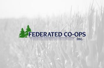 Federated Co-ops, Inc- McGregor Office