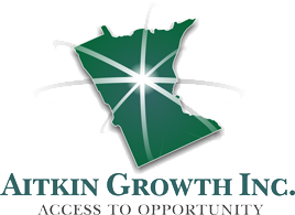 Aitkin County Growth