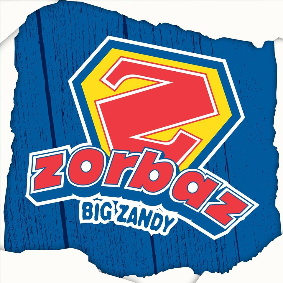 Zorbaz on Big Zandy