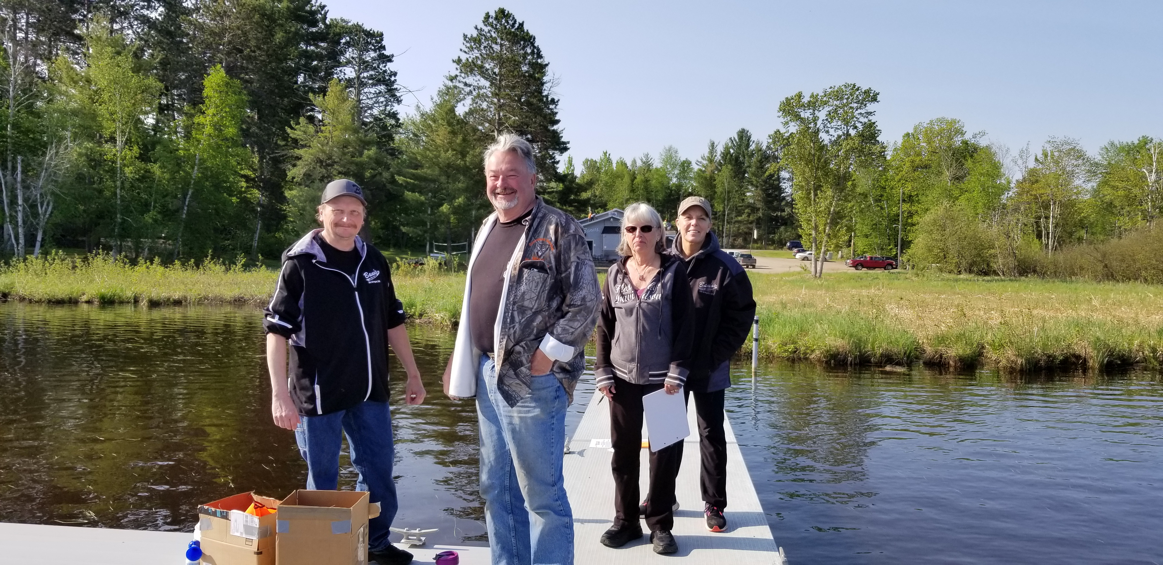 McGregor | Minnesota Fishing Tournament | Walleye | Northern