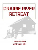 Prairie River Retreat