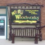 Wild Rice Woodworks
